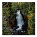 Miners Falls Photo Wall Tile