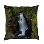 Miners Falls Everyday Pillow