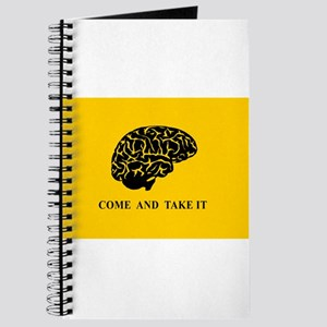 USE IT OR LOSE IT Journal