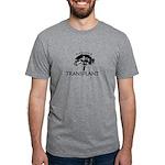 Oakland Transplant Shirt Mens Tri-blend T-Shirt