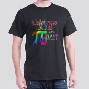 Celebrate Pi Day T-Shirt