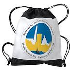 STC WDCB Drawstring Bag