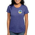 STC WDCB Womens Tri-blend T-Shirt
