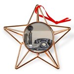 Vintage bakelite candlestick telephone Copper Star