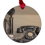 Vintage bakelite candlestick telephone Maple Round