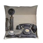 Vintage bakelite candlestick telephone Everyday Pi