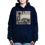 Vintage bakelite candlestick telephone Sweatshirt