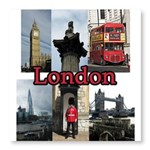 London Views Photo Wall Tile