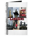 London Views Journal