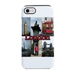 London Views iPhone 8/7 Tough Case