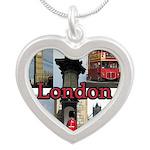 London Views Necklaces
