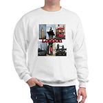 London Views Sweatshirt