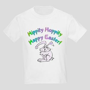 Hippity Easter Kids T-Shirt