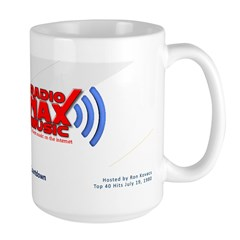 New Max Mugs