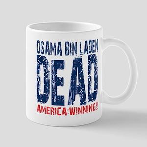 Osama Dead Mug