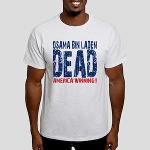 Osama Dead Light T-Shirt