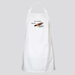 Smoke a Fatty BBQ Apron