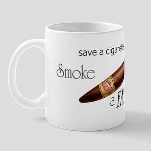 Smoke a Fatty Mug