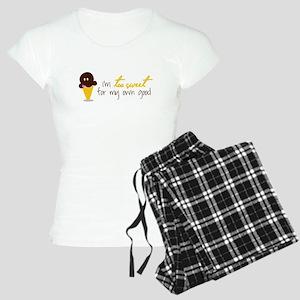 """""""Too Sweet"""" Women's Light Pajamas"""