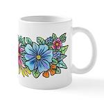 Flower Spray #1 Mug