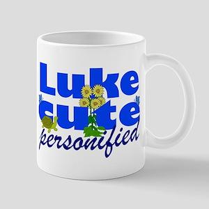 Cute Luke Mug