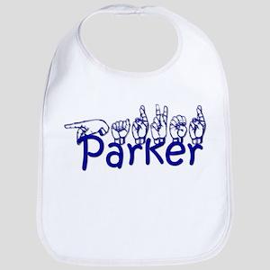 Parker-txt Bib