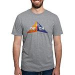 REACH Mens Tri-blend T-Shirt