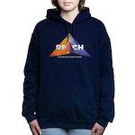 REACH Women's Hooded Sweatshirt