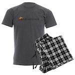 Mfm Full Men's Charcoal Pajamas