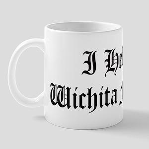 Hella Love Wichita Falls Mug