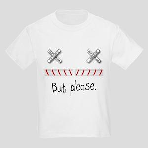 Railroad Crossing Kids Light T-Shirt