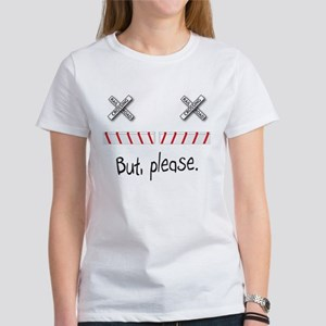 Railroad Crossing Women's T-Shirt
