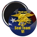 Seal Team VI Magnet