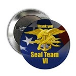 "Seal Team VI 2.25"" Button"