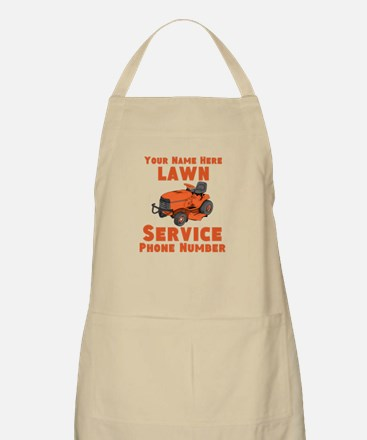 Lawn Service Light Apron