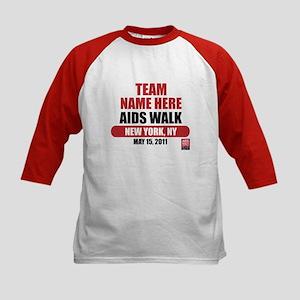 Team Jersey Kids Baseball Jersey