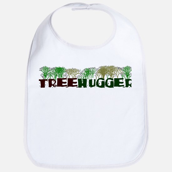TREEHUGGER Bib