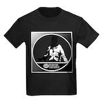 Gordon Gartrell 2 Kids Dark T-Shirt