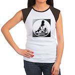 Gordon Gartrell 2 Women's Cap Sleeve T-Shirt
