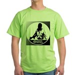 Gordon Gartrell 2 Green T-Shirt