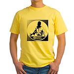 Gordon Gartrell 2 Yellow T-Shirt