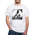Gordon Gartrell 2 White T-Shirt