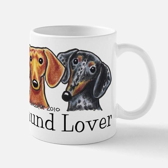 Dachshund Lover Mug