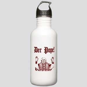 Der Pope! Stainless Water Bottle 1.0L