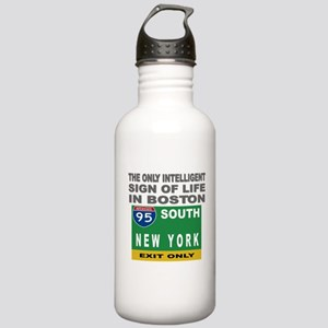 Boston Intelligence Stainless Water Bottle 1.0L
