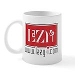 lazy-logo Mugs