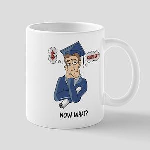 Funny Grad Mug