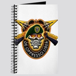 US Army Special Forces Journal