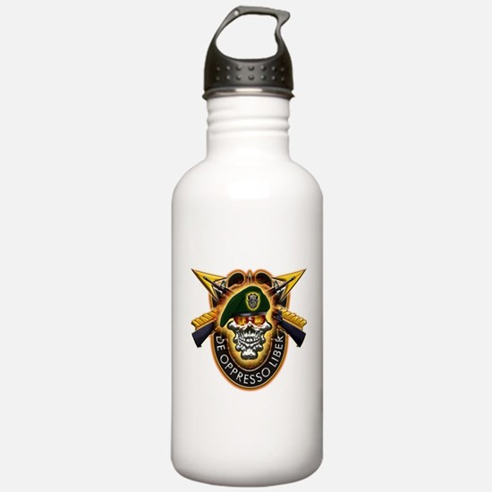 US Army Special Forces Water Bottle
