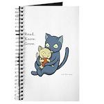 Cat & Kitten Journal Notebook